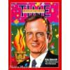 Time, January 7 1985