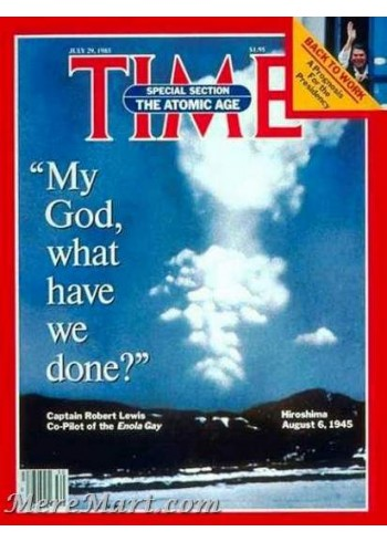 Time, July 29 1985