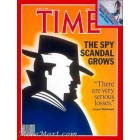 Time, June 17 1985