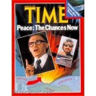 Time, March 27 1978