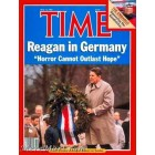 Time, May 13 1985