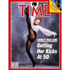 Time, May 14 1984