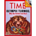 Time, May 21 1984