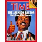 Time, May 7 1984