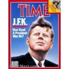 Time, November 14 1983
