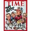 Time, November 17 1975