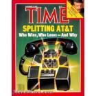 Time, November 21 1983