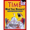 Time, November 5 1984