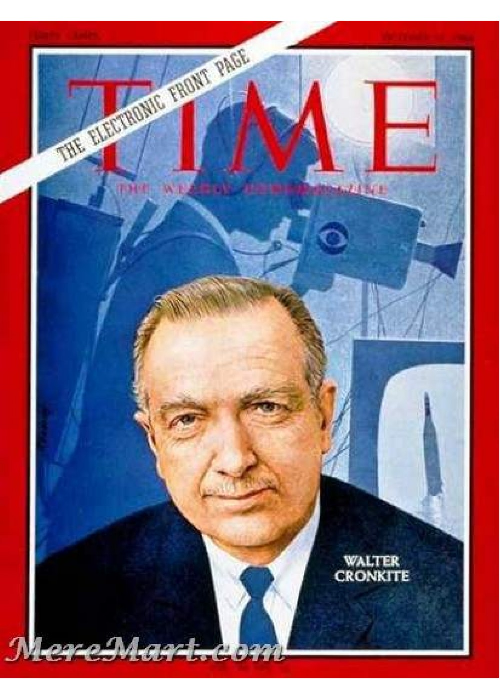 Time, October 14 1966