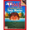 Time, October 14 1985