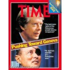 Time, October 17 1977