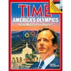 Time, October 17 1983