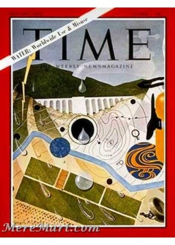 Time, October 1 1965
