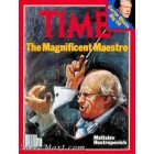 Time, October 24 1977