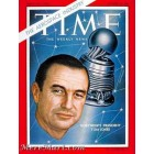 Time, October 27 1961