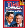 Time, October 29 1984