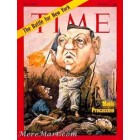 Time, October 3 1969