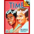 Time, September 16 1985
