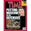 Time, September 19 1983