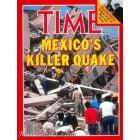 Time, September 30 1985