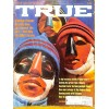 Cover Print of TRUE, January 1970