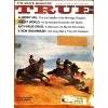 Cover Print of TRUE, July 1966