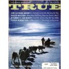 Cover Print of TRUE, March 1968
