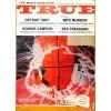 Cover Print of TRUE, October 1966