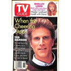 TV Guide, April 10 1993