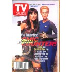 TV Guide, April 10 1999