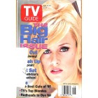 TV Guide, April 19 1997