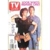 Cover Print of TV Guide, April 24 1993