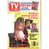 Cover Print of TV Guide, April 27 1991