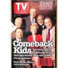 TV Guide, April 27 1996