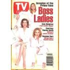 TV Guide, April 29 1995