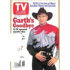 Cover Print of TV Guide, April 30 1994