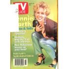 TV Guide, April 8 1995