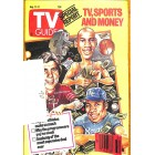 TV Guide, August 11 1990