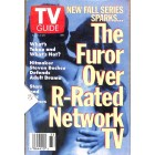 TV Guide, August 14 1993