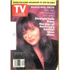 TV Guide, August 24 1991