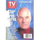 TV Guide, August 24 1996