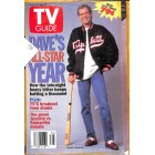 Cover Print of TV Guide, August 27 1994