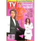 TV Guide, August 4 1990