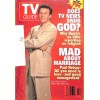 Cover Print of TV Guide, August 6 1994