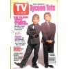 Cover Print of TV Guide, August 7 1993