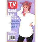 Cover Print of TV Guide, December 17 1994
