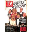 TV Guide, December 29 1991