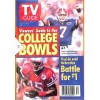 TV Guide, December 30 1996