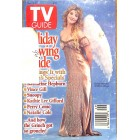 Cover Print of TV Guide, December 3 1994