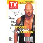 TV Guide, December 5 1998